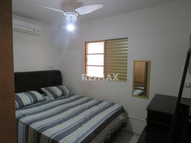 Casa com 2 dormitórios à venda, 128 m² - residencial maré mansa - presidente prudente/sp - Foto 9