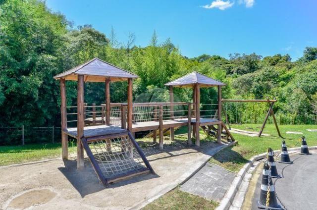 Loteamento/condomínio à venda em Santa cândida, Curitiba cod:924582 - Foto 16