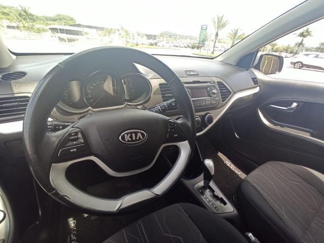 PICANTO 2012/2013 1.0 EX 12V FLEX 4P AUTOMÁTICO - Foto 7