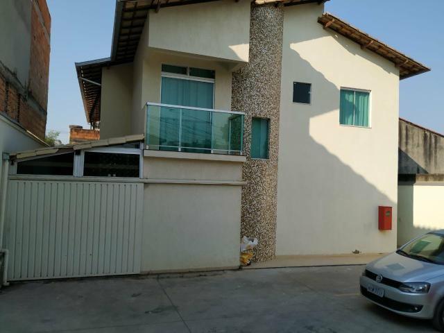 Aluguel de casa germinada duplex Xangrilá- Contagem - Foto 10
