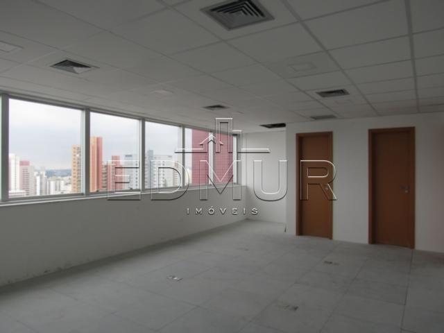 Escritório à venda em Vila bastos, Santo andrã© cod:22523 - Foto 3