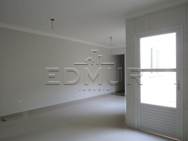 Apartamento à venda com 3 dormitórios em Santa maria, Santo andré cod:22267 - Foto 3