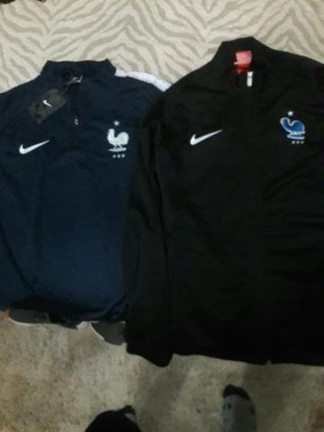 c3f5816267 Blusas nike  seleção França - Roupas e calçados - Jardim Silveira ...