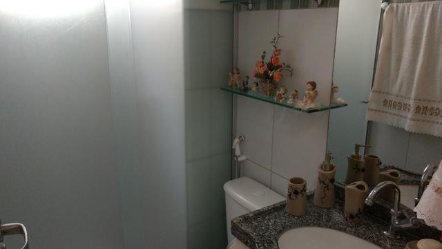 Apartamento Condomínio Terraço dos Ventos no melhor do bairro Cambeba - Foto 10