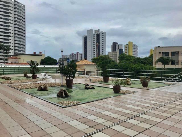 Terra Brasilis - Ed. Terra de Santa Cruz - 3/4 - 113m² - Lagoa Nova - Foto 4