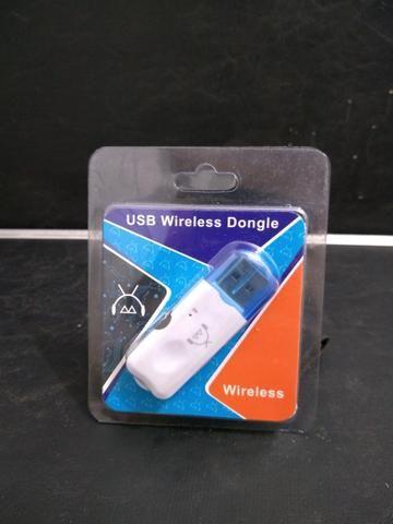 Bluetooth USB - Queima de estoque