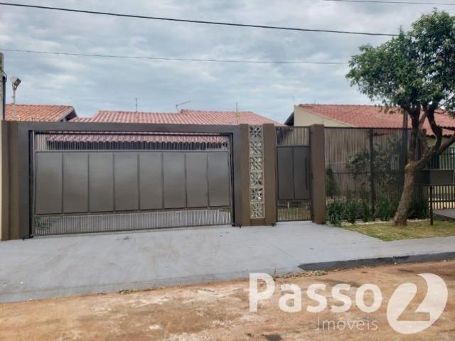 Casa em Parque Alvorada, 3 quartos