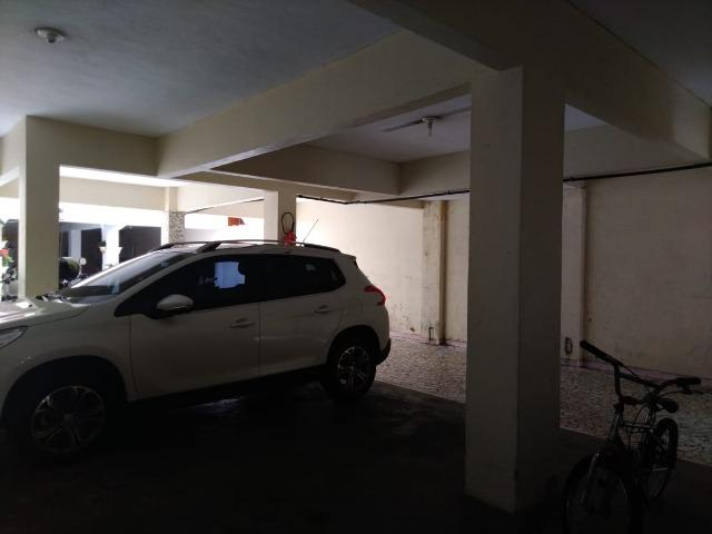 Apto 02qts dependência garagem cond.barato e fechado ac financiamento prox CariocaShoping - Foto 20