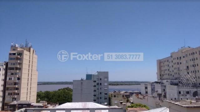 Apartamento à venda com 1 dormitórios em Centro histórico, Porto alegre cod:187679 - Foto 7