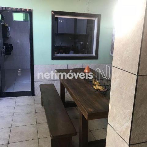 Casa à venda com 2 dormitórios em Glória, Belo horizonte cod:104259 - Foto 18