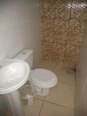 Salão comercial com cozinha e banheiro - Foto 11