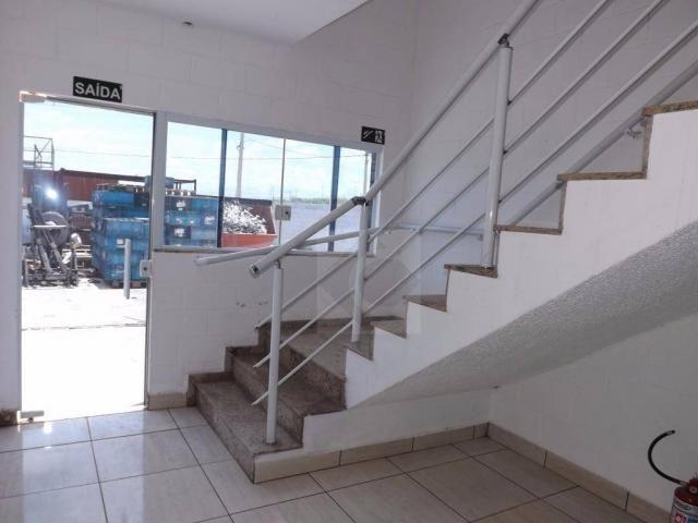 Galpão comercial à venda, Europark Comercial, Indaiatuba - GA0014. - Foto 14