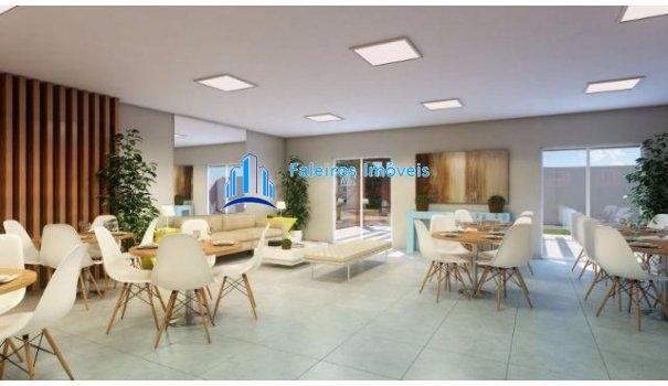 Apartamento 2 dormitórios com sacada - Minha Casa Minha Vida - Apartamento em La... - Foto 12