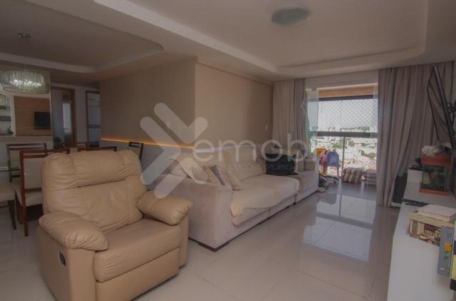 Apartamento à venda em Lagoa Nova |Laguna Residence 3 Quartos ( 1 suíte ) - 100m²