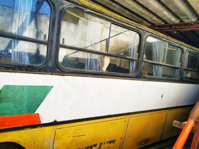 Ônibus pra desmanche - Foto 2