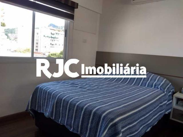 Exclusivíssimo! Condº Hidra Novo Infra total! Tijuca ,Varanda 02 Qtos, Suite, Sol Manhã - Foto 11