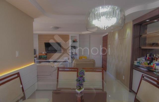 Apartamento à venda em Lagoa Nova |Laguna Residence 3 Quartos ( 1 suíte ) - 100m² - Foto 8