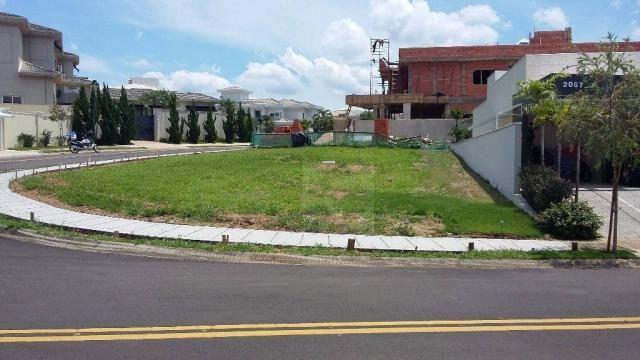 Terreno residencial à venda, condomínio jardim paradiso, indaiatuba - te0332.