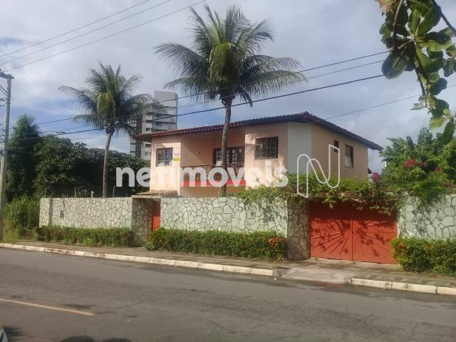 Casa à venda com 5 dormitórios em Patamares, Salvador cod:745769