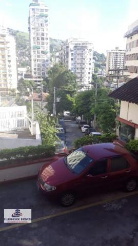 Apartamento, Santa Rosa, Niterói-RJ - Foto 2