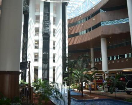 Sala Comercial Mundo Plaza 60m² com 2 vagas. Unidade Privilegiada alta Tancredo Neves - Foto 9