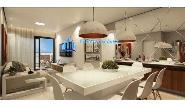 Apartamento 2 e 3 dormitórios - Sacada Gourmet - Lazer - Apartamento em Lançamen... - Foto 12