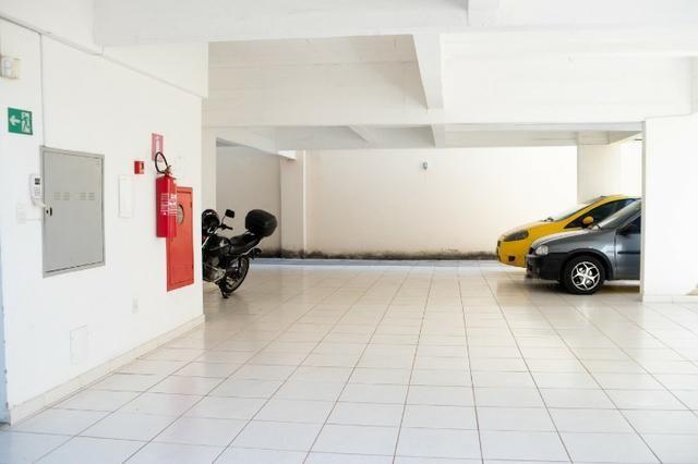 Apartamento em Ipatinga, 3 qts/suite, Sacada Sist. Alarme, 111 m². Valor 210 mil - Foto 8