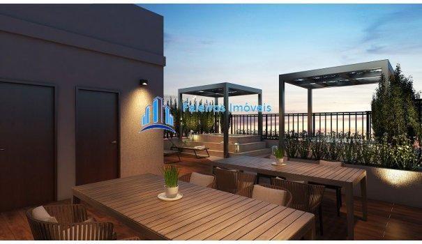 Lançamento apartamento 2 dormitórios sendo 1suíte Ribeirania - Apartamento em La - Foto 5