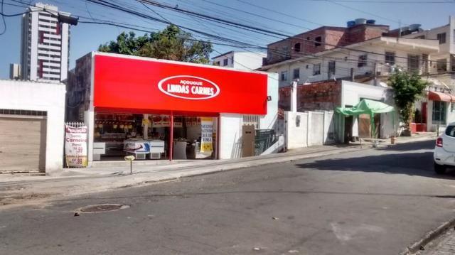 Casa brotas rua padre daniel lisboa troca - Foto 2