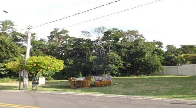 Terreno residencial à venda, condomínio portal dos ipês, indaiatuba - te0376. - Foto 6