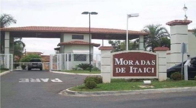 Casa residencial à venda, condomínio moradas de itaici, indaiatuba - ca0691. - Foto 14