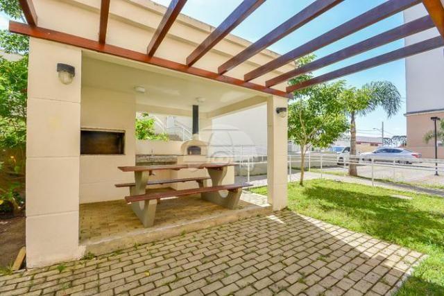 Apartamento à venda com 3 dormitórios em Parolin, Curitiba cod:51382 - Foto 14