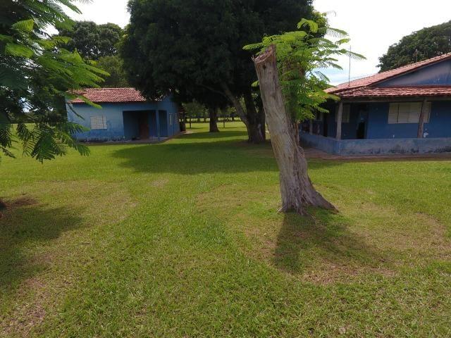 Chácara na região de Santo Antônio de Cuiabá com 32 HA Uma propriedade dos sonhos a 25 - Foto 11