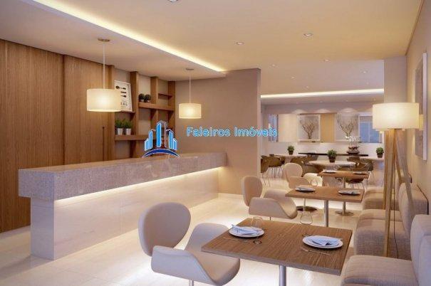 Vision Apartamento de 2 e 3 dormitórios Lazer completo - Apartamento em Lançamen... - Foto 7