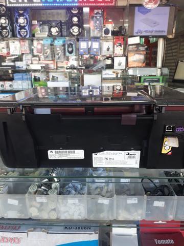 Impressora HP usada - Foto 3