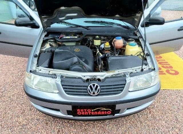 Vw - Volkswagen Parati - Foto 4