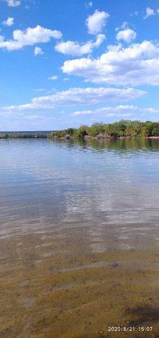 Chácara na beira do lago - Foto 3