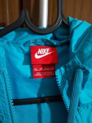 Jaqueta Nike infantil - Foto 3