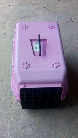 Caixa de transporte para cachorro número 3 - Foto 2