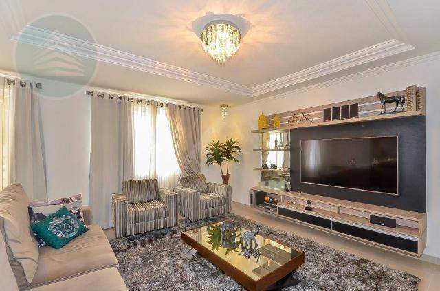 Casa à venda, 242 m² por R$ 775.000,00 - Fazendinha - Curitiba/PR - Foto 5