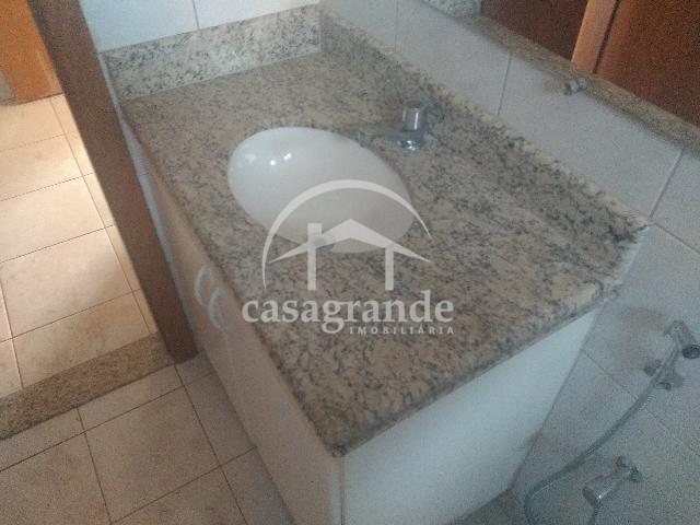 Apartamento para alugar com 3 dormitórios em Saraiva, Uberlandia cod:18445 - Foto 14