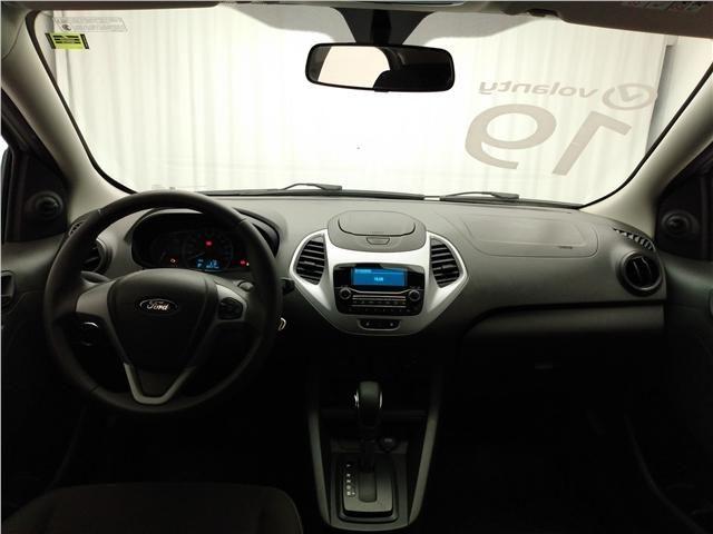 Ford Ka 1.5 ti-vct flex se automático - Foto 12