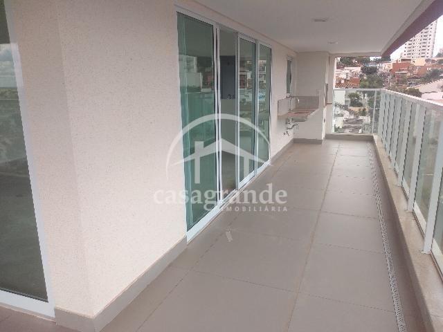 Apartamento para alugar com 3 dormitórios em Lidice, Uberlandia cod:17383 - Foto 7