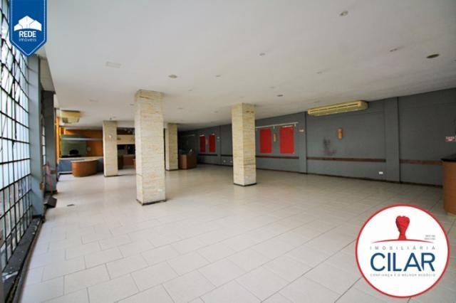 Prédio inteiro para alugar em Centro cívico, Curitiba cod:01480.035 - Foto 11