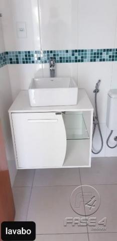 Apartamento à venda com 3 dormitórios em Barbosa lima, Resende cod:2553 - Foto 13