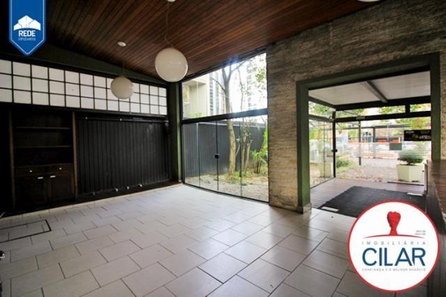 Prédio inteiro para alugar em Centro cívico, Curitiba cod:01480.035 - Foto 13