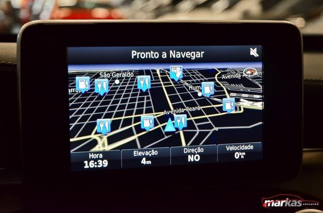 Mercedes GLC 250 2.0 4MATIC 211HP TETO 4X4 NIVEL 3 NA LAF BLINDADOS GARANTIA ATE 2022 4P - Foto 15