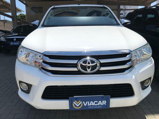 Toyota Hilux SR 2017 - Foto 2