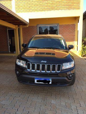 Jeep Compass Sport 2 0 16v 156cv 5p 2012 762181865 Olx