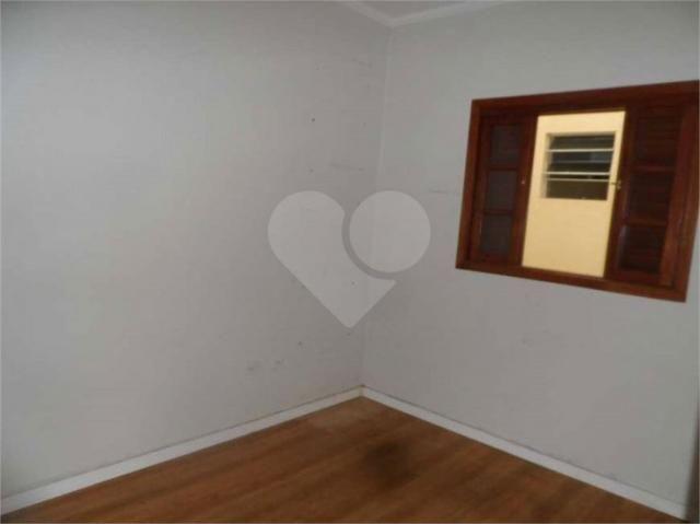 Casa à venda com 3 dormitórios em Mandaqui, São paulo cod:169-IM467536 - Foto 10